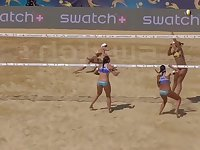 Hot Body Beach Volley