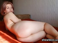 Lustful Dutch Amateur Hooker