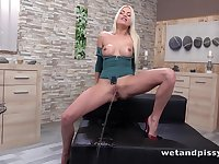 Just awesome compilation with slutty Katy Rose masturbating sensually